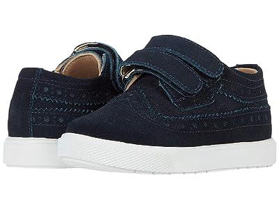 Elephantito JJ Oxford (Toddler/Little Kid/Big Kid) (Blue 1) Boys Shoes