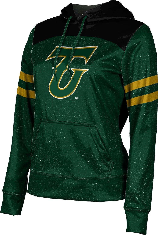 ProSphere Tiffin University Girls' Pullover Hoodie, School Spirit Sweatshirt (Gameday)