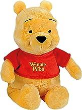 Smoby Winnie The Pooh Peluche 35cm, Color Rojo, Amarillo (Simba 6315872673)