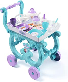 Disney Frozen2 Smoby Tea Trolley