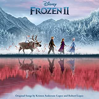 Frozen 2 [12 inch Analog]