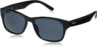 Fastrack Gradient Wayfarer Unisex Sunglasses - (PC001BK19|62|Black)