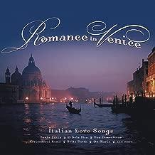 romance in venice album