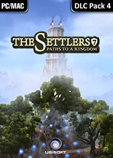 The Settlers 7: Paths to a Kingdom DLC Pack IV - The Two Kings [Online Game Code]