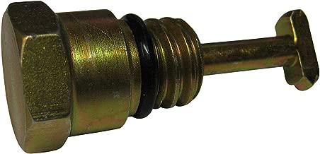 AccurateDiesel HFCMPLG 6.0L Powerstroke HFCM Monstor Drain Plug
