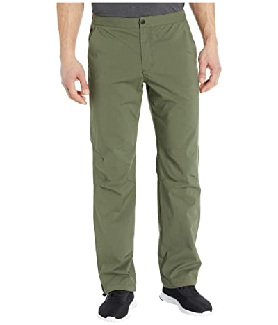 Toad&Co Boundless Pants (Beetle) Men