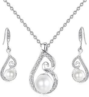 Best artificial pendant set online Reviews