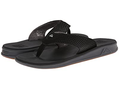 Reef Rover (Black) Men