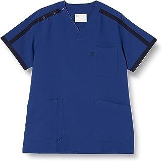 [ミズノ] 医療 介護 白衣 スクラブ MZ0090 メンズ