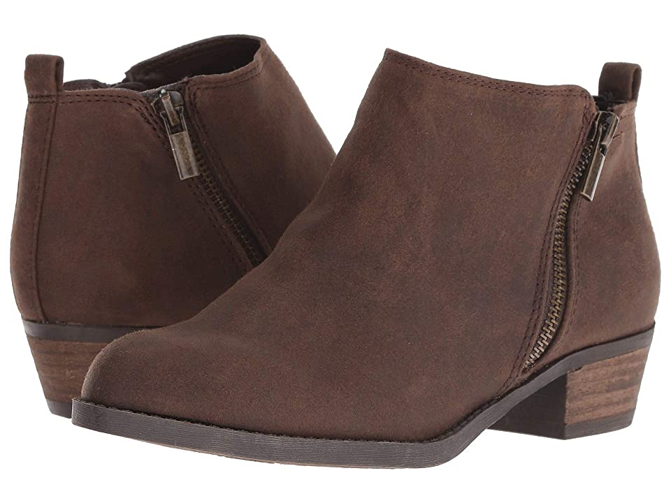 CARLOS by Carlos Santana Brianne (Dark Brown 2) Women