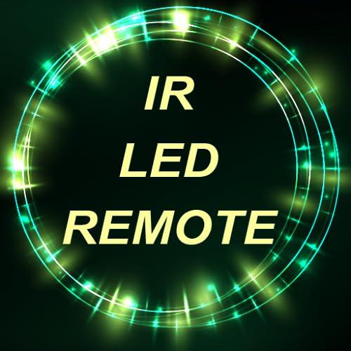Led Strip IR Remote Control DIY - Free Version