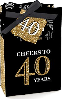 Best 40th gift bags Reviews