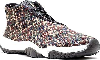 Air Jordan Future Premium Camo - 652141301 - El Color: Beige-Marrón-Verdes - Talla: 45.5