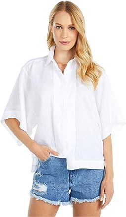 Chaney Linen Shirt