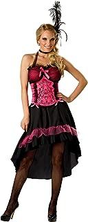 InCharacter Saloon Gal Women's Costume