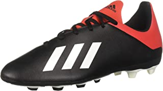 adidas Kids' X 18.4 Firm Ground Soccer Shoe