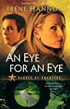 An Eye for an Eye (Heroes of Quantico Series, Book 2)
