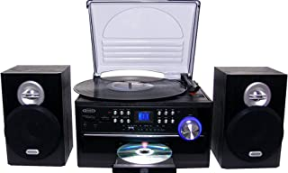 Best jensen all in one turntable Reviews