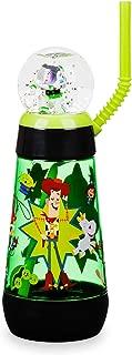 Disney Toy Story 4 Snowglobe Tumbler with Straw