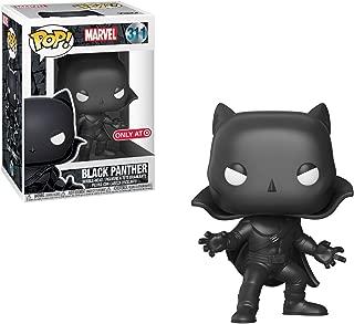 Best black panther target exclusive Reviews