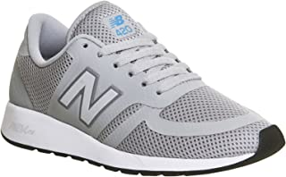 New Balance Mrl420 Unisex Classic 420 Re In Grey Blue