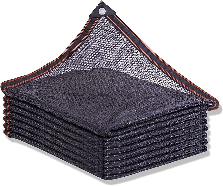 Quantity limited LLCY Shade Cloth 50% Black San Jose Mall S Plant Sunblock Covers