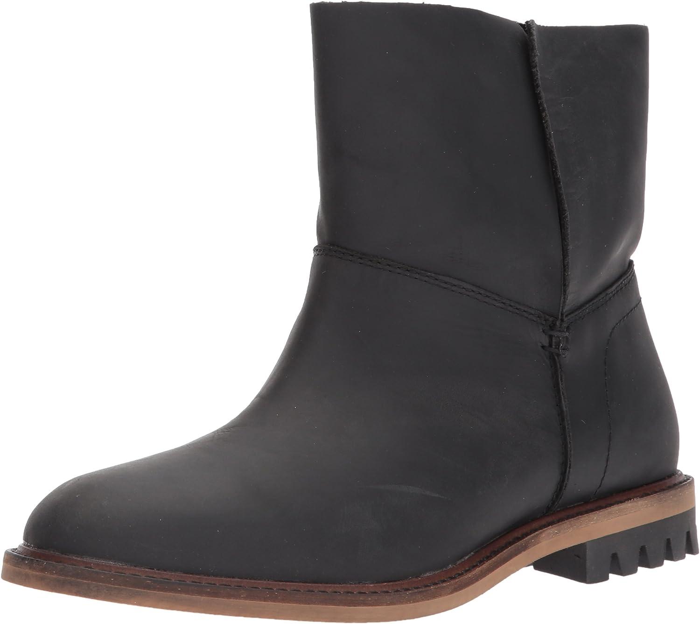 Kelsi Dagger Brooklyn Womens Bgoldugh Ankle Boot