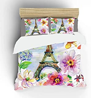 Best paris bedding king size Reviews