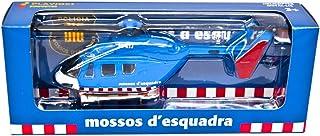 Global Toys - Helicoptero mossos d' esquadra