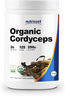 Best organic cordyceps powder Reviews