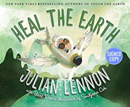 Heal the Earth (author signed copies)