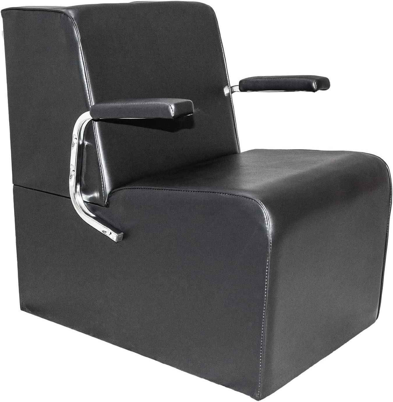 Chromium Professional Platform Dryer Chair [2037] by PureSana: Kitchen & Dining