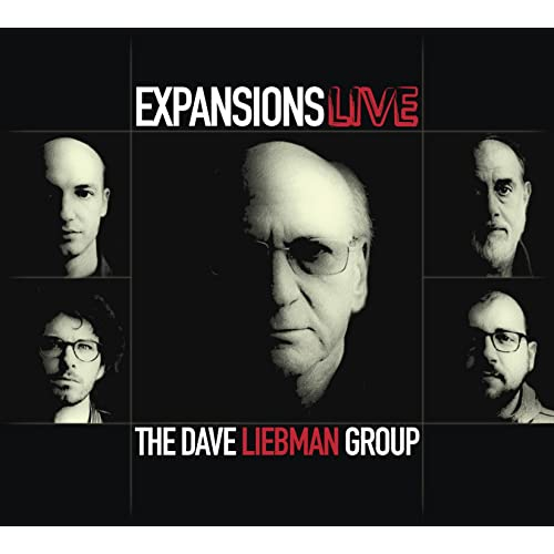 Introduction of Band Members (Live) by Dave Liebman Group on Amazon