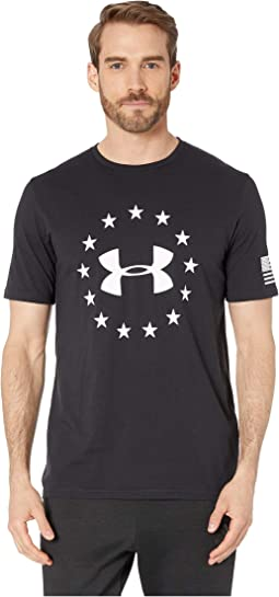 8d71c36c3 Under armour ua hunt antler logo t shirt | Shipped Free at Zappos