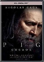 PIG (2020) (DVD)