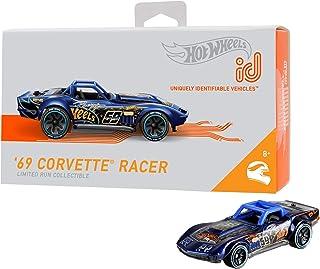 Hot Wheels id 69 Corvette Racer