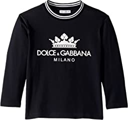 Long Sleeve T-Shirt (Toddler/Little Kids)