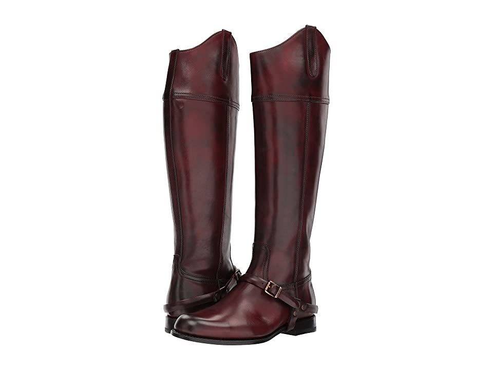 Two24 by Ariat Pamplona (Rich Cordovan) Cowboy Boots