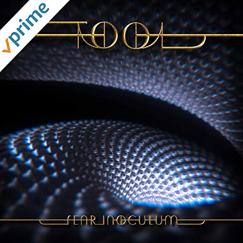 Fear Inoculum [Explicit]