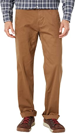 Teton Pants Relaxed Fit