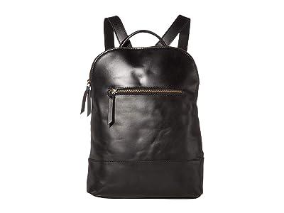 ABLE Meron Backpack (Black) Backpack Bags