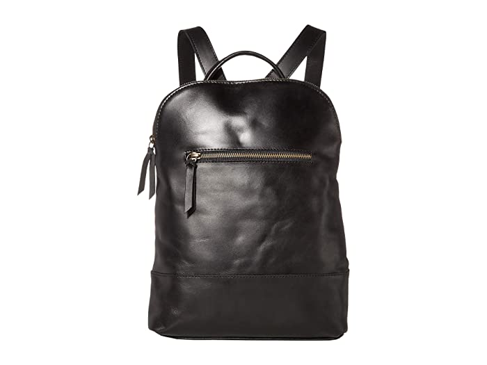 ABLE  Meron Backpack (Black) Backpack Bags