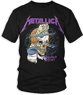 MERCH TRAFFIC Metallica Men's Harvester of Sorrow T-Shirt
