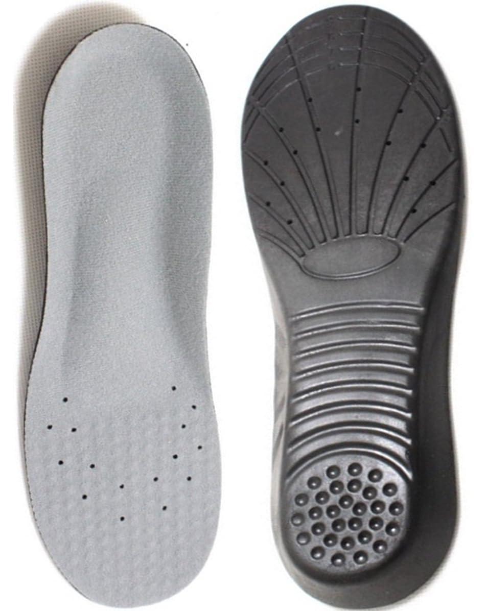 ほのか頭痛ハイランドHeal foot 足が疲れにくい靴にするための衝撃吸収インソール<人体工学に基づいた設計>