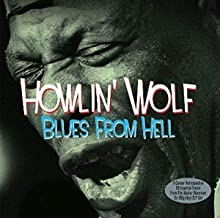 Blues From Hell