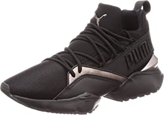 e5437846af Puma Muse Maia Luxe, Sneakers Basses Femme