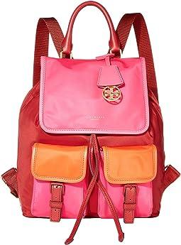 Redstone/Bright Pink/Bright Samba