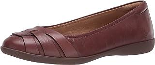 حذاء باليه مسطح للسيدات من ناتشيراليزر فريبورت