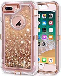 liquid glitter phone cases iphone 7 plus