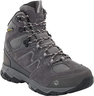 Jack Wolfskin Women's MTN Attack 6 Texapore MID Waterproof Hiking Boot